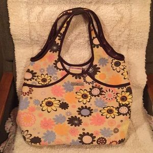 Isabellas Journey Tote